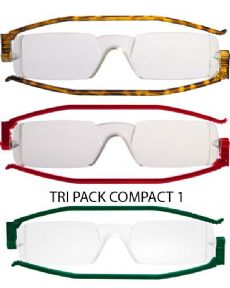 Compact 1 Tri Pack